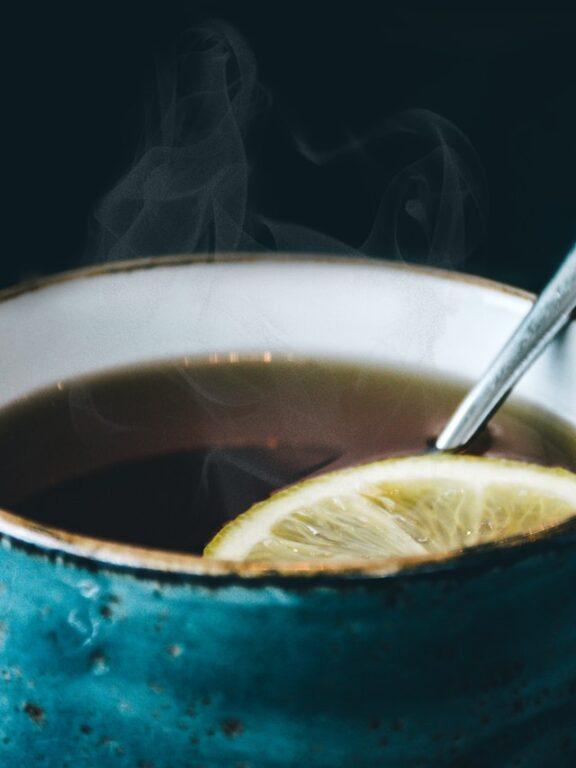 Herbata – co warto o niej wiedzieć?